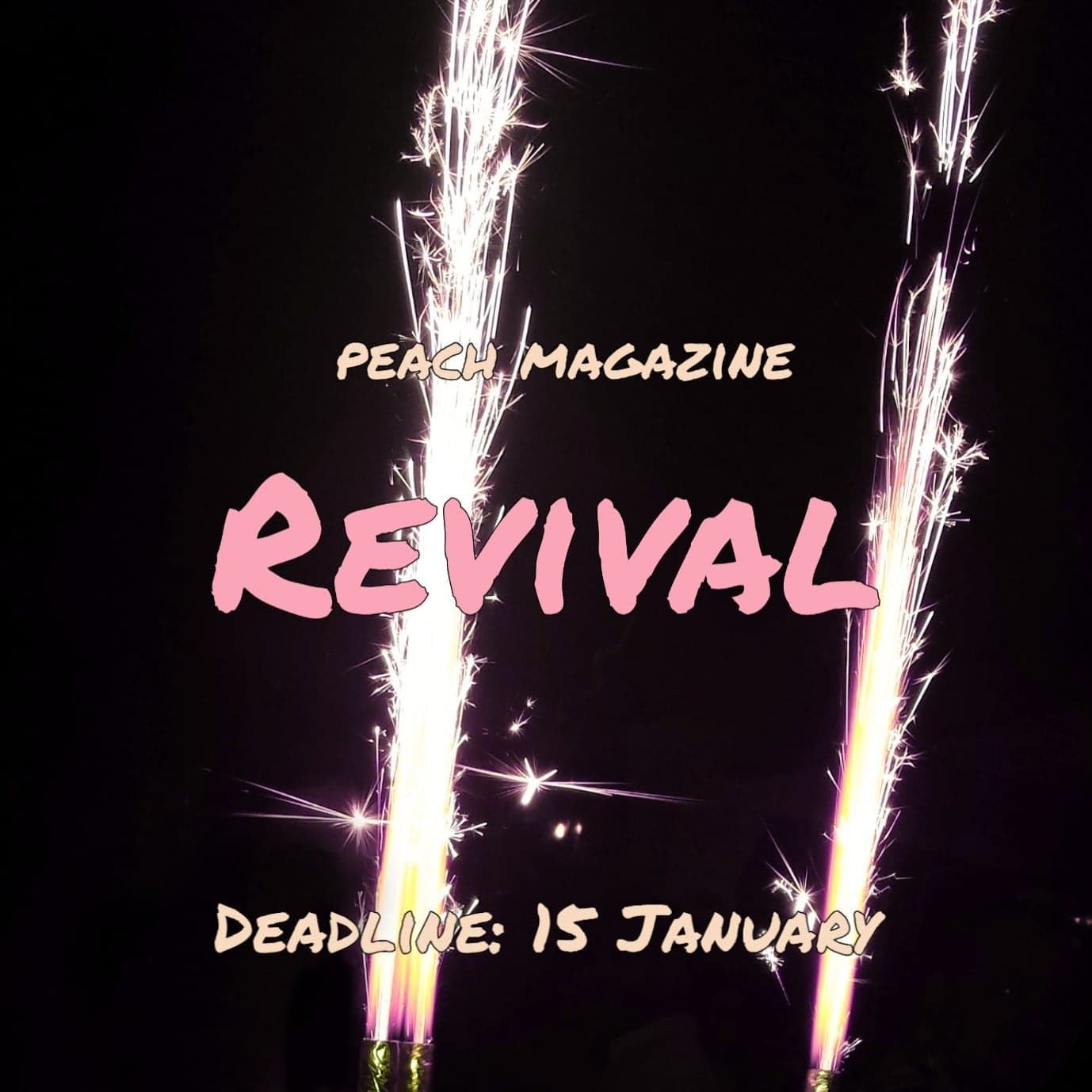New Theme: Revival