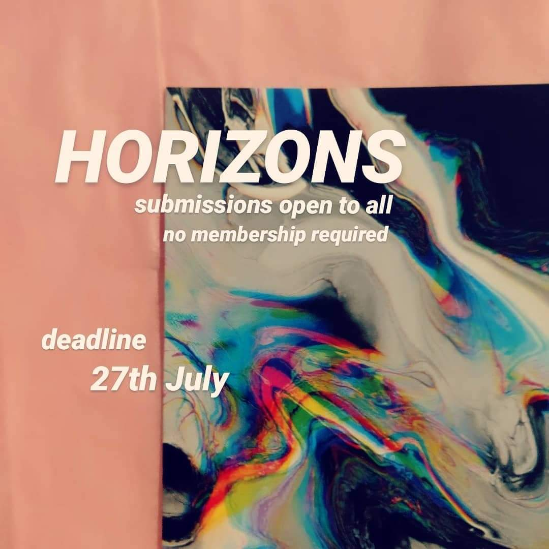 New Theme: Horizons
