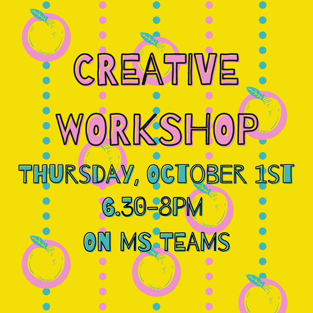 Come Join Us at Our Second Workshop!
