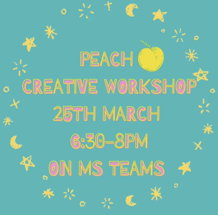 Come Join Us at Our Reality-themed Workshop!