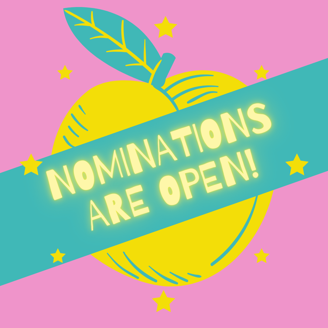 Nominations for the 2021 PEACH Elections are officially open!